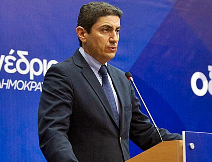 Λ. Αυγενάκης: «Δημιουργούμε συνθήκες αξιοπιστίας, βιωσιμότητας, ανταγωνιστικότητας και ποιότητας με τη συγχώνευση SL2 και FL»