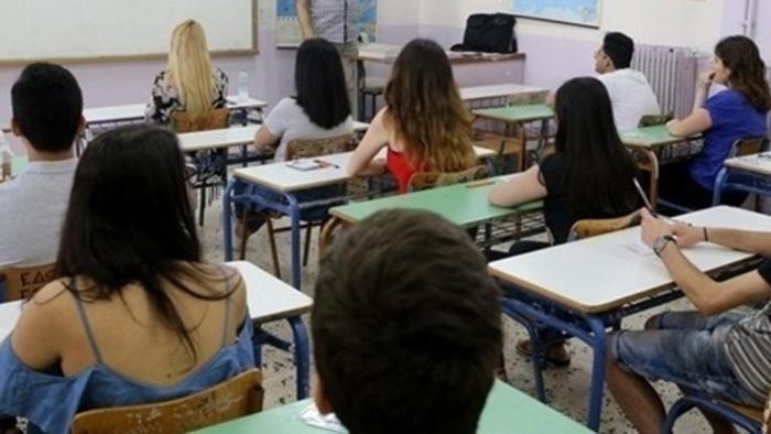 Επιστρέφουν στα θρανία οι μαθητές γυμνασίων και λυκείων από την 1η Φεβρουαρίου