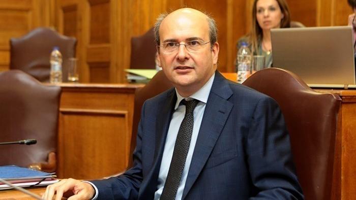 Νέα μέτρα για στήριξη επιχειρήσεων και εργαζομένων ανακοίνωσε ο Κ. Χατζηδάκης