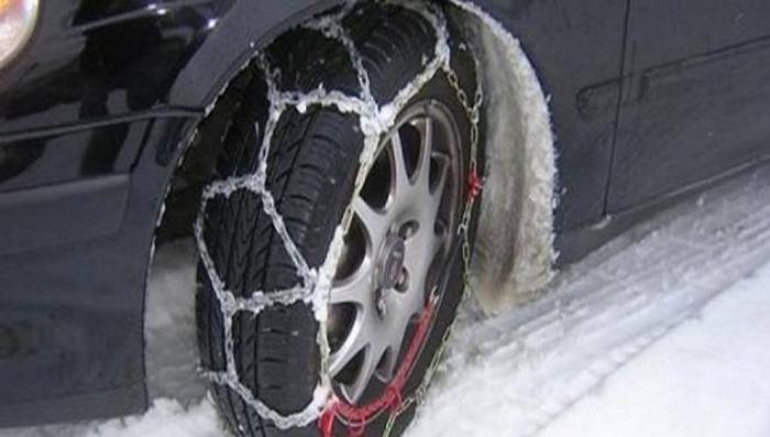 Κυκλοφοριακές ρυθμίσεις στο οδικό δίκτυο της Περιφέρειας Στερεάς Ελλάδας, λόγω χιονόπτωσης
