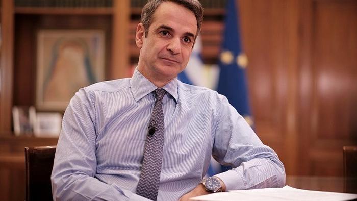Κυρ. Μητσοτάκης: Με τον σχεδιασμό του αύριο διορθώνουμε και τις αδικίες του χθες