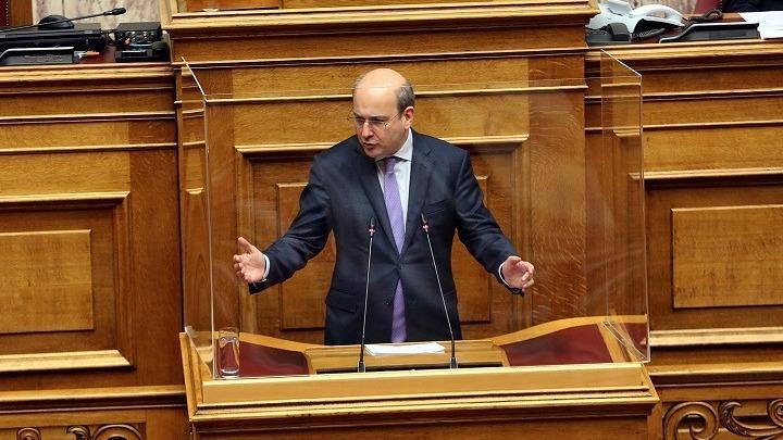 Κ. Χατζηδάκης: Άμεση εκκίνηση της διαδικασίας για τον επανακαθορισμό του κατώτατου μισθού