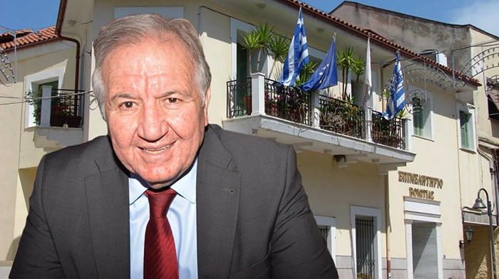 Π. Αγνιάδης: Αυτό το Πάσχα ας στηρίξουμε τις τοπικές επιχειρήσεις και την βοιωτική οικονομία!