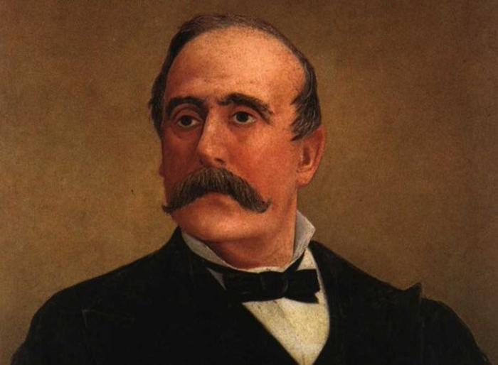 Γεώργιος Αβέρωφ, ευεργέτης του απόδημου ελληνισμού…