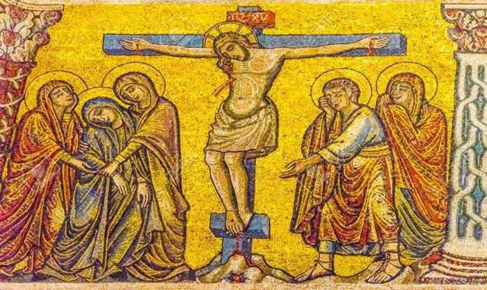 Η λογική του κόσμου, η μωρία του Σταυρού  και το παράλογο των ανθρώπων