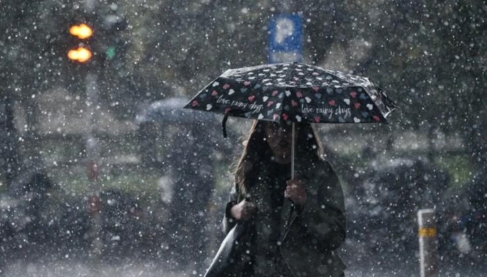 Βροχές, καταιγίδες και πτώση της θερμοκρασίας αύριο σε αρκετές περιοχές
